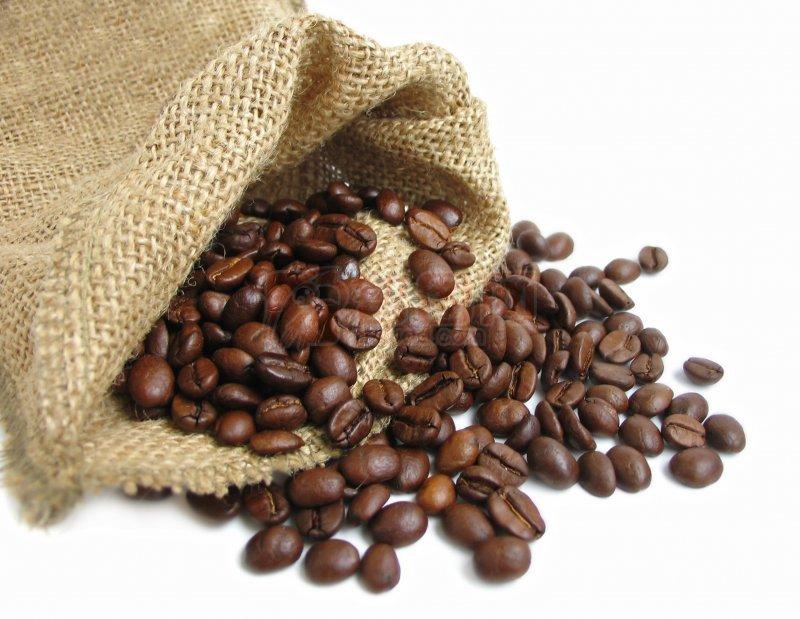 咖啡豆摄影09