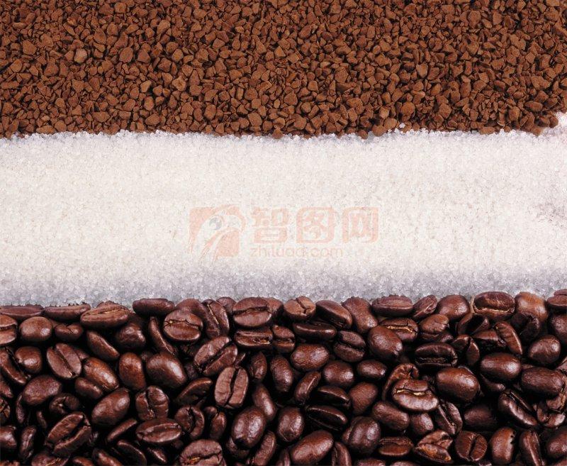 咖啡豆摄影07