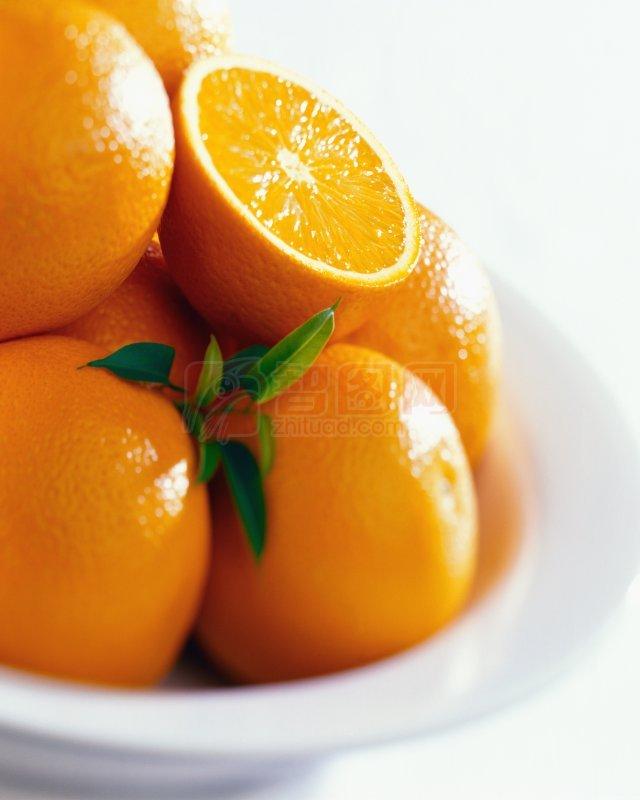 橙子图片02