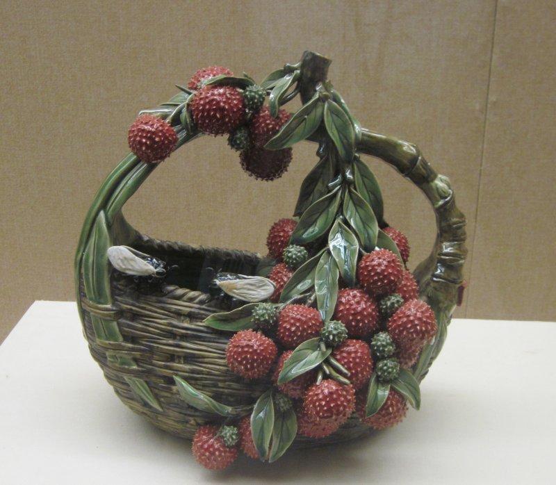 【jpg】陶瓷荔枝
