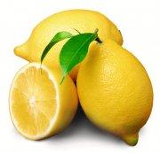 金黄色柠檬图片