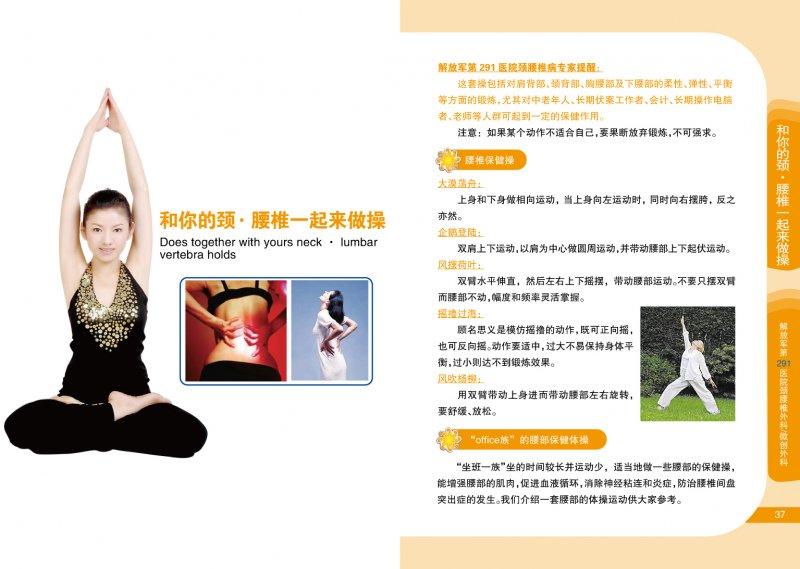 首页 矢量专区 广告设计 画册版式  关键词: 画册 手册 颈腰椎 医生图片