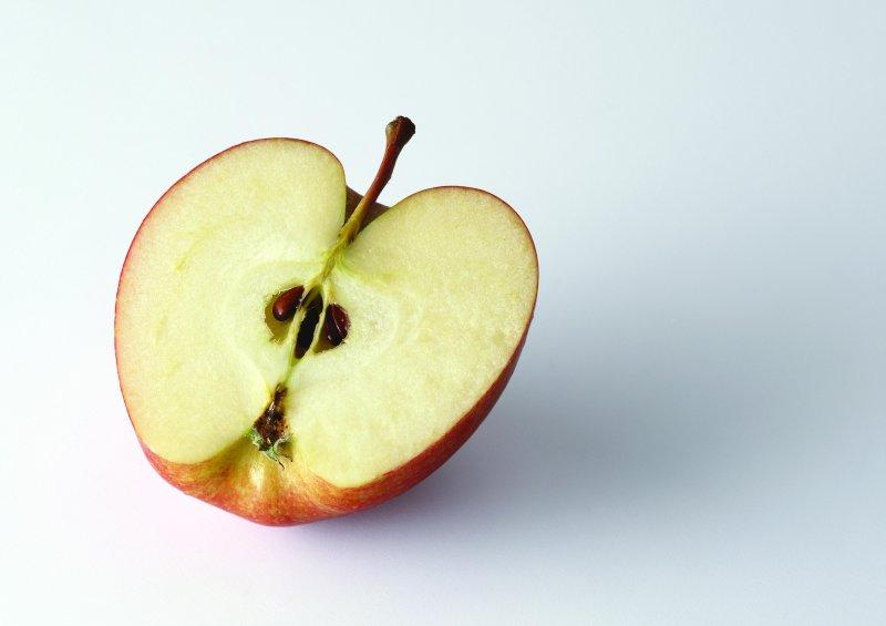 精致苹果图片