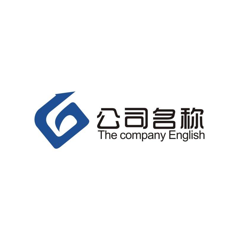 【cdr】字母g 服饰 科技 工业 通信