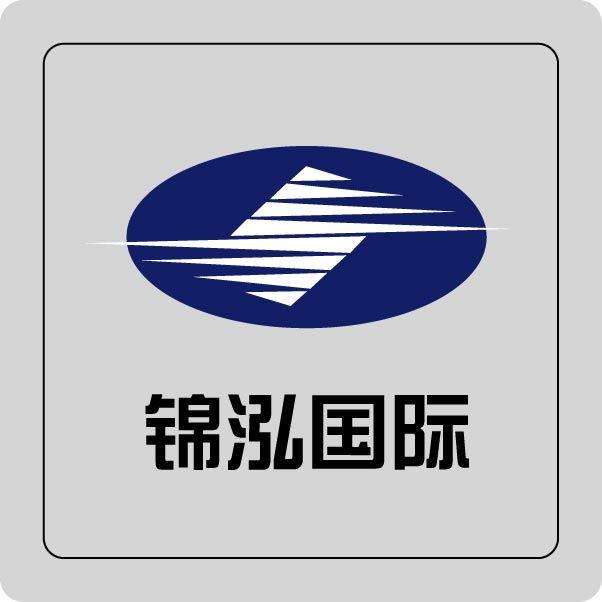 【ai】锦泓国际logo设计