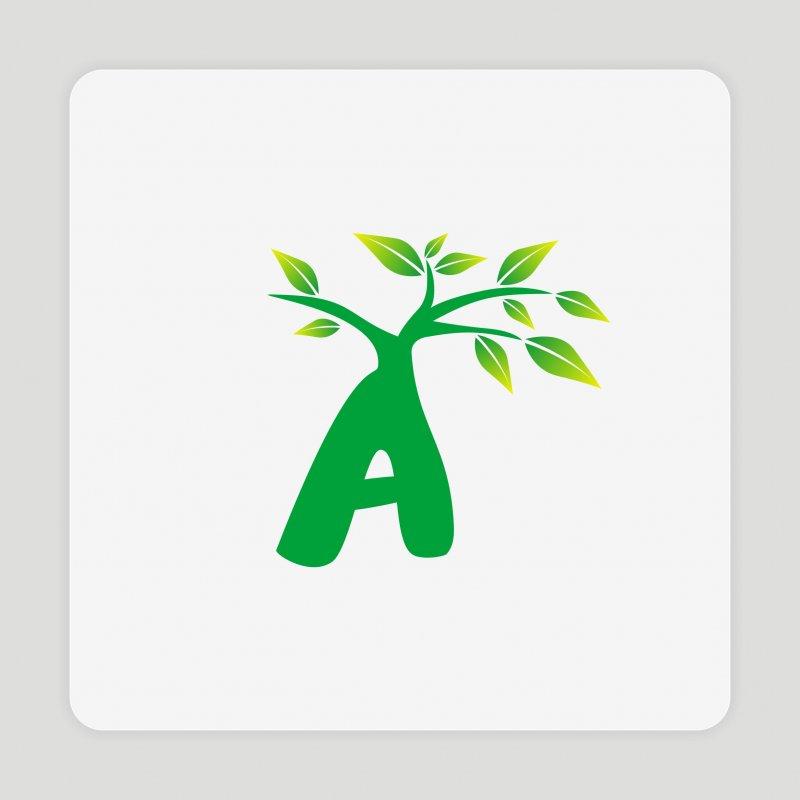 【cdr】绿色环保标志