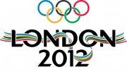 LONDON 2012倫敦申奧會徽