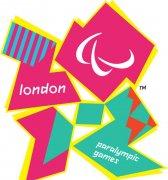 2012伦敦残奥会会徽图片 伦敦
