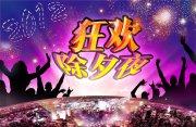 2012龙年狂欢除夕夜