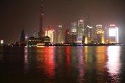 上海夜 设计创意模板 摄影图库资源