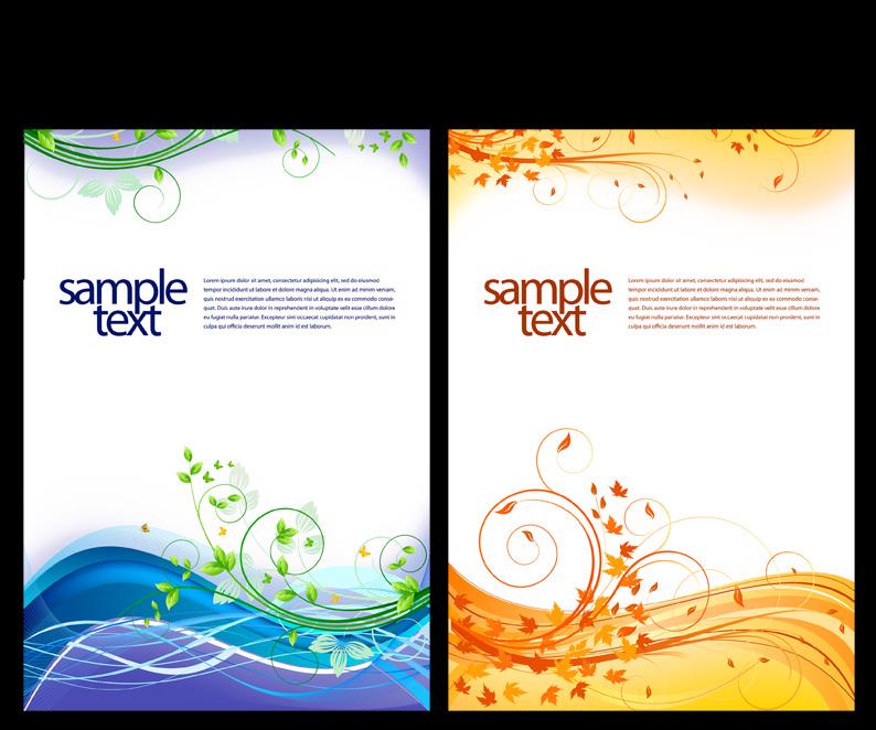 公益海报设计图片与步骤说明
