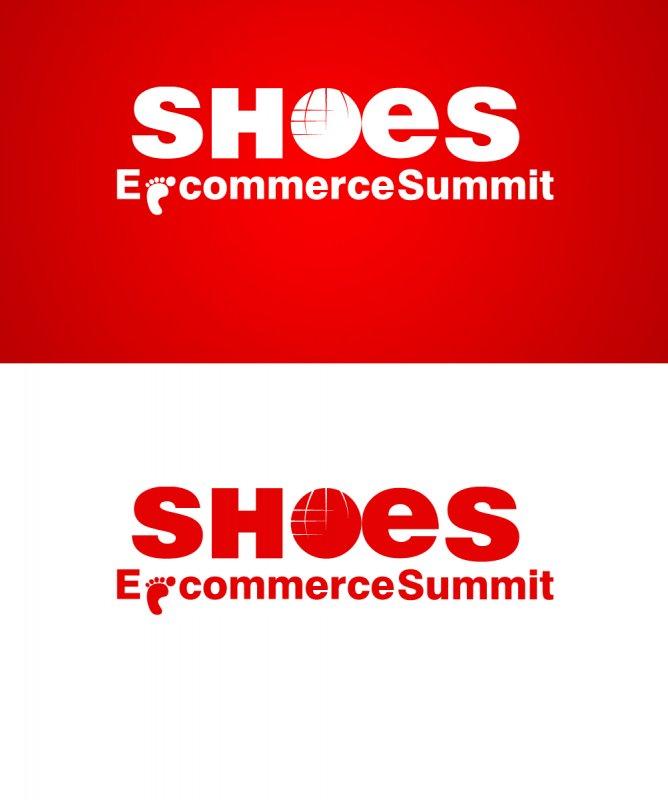 鞋行业峰会LOGO