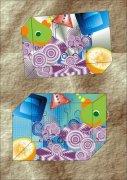 綠鯨樂曲-包裝盒