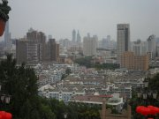 南京城市风貌