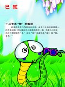 蛇年素材下载
