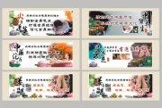 中医文化宣传展板