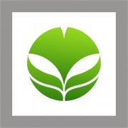 农业标志 绿化标志 环保标志 银杏标志 cdr矢量标志