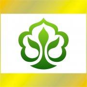 农业标志 植物标志 环保标志 矢量CDR标志设计 矢量logo素材下载