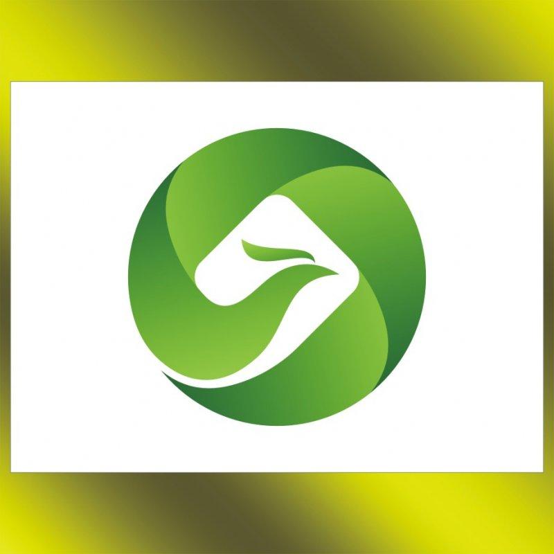 凤凰标志设计 旅游标志设计 矢量标志下载