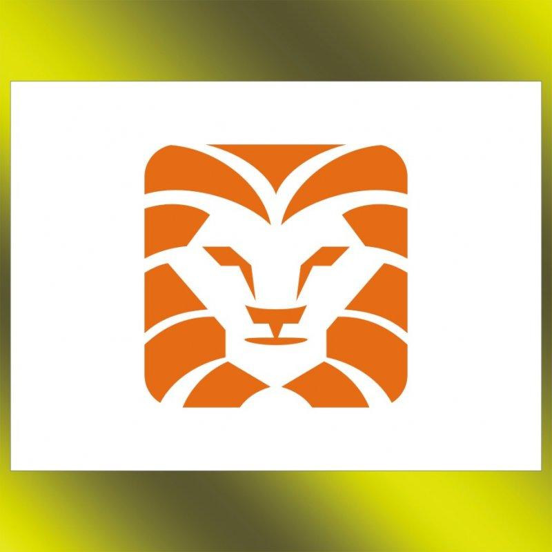 狮子标志CDR 老虎标志 豹子logo 矢量标志图形下载