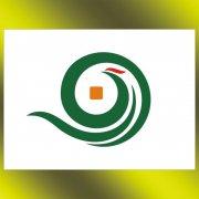 鳳凰標志 金融標志設計 銀行投資標志下載