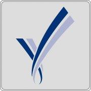 V型LOGO设计