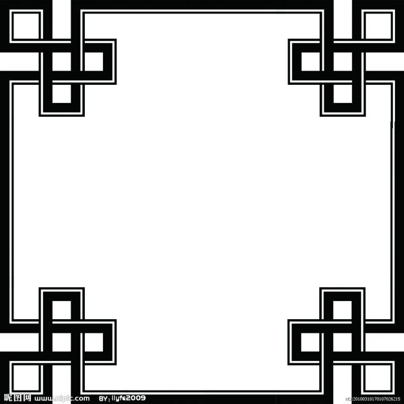 【jpg】古典 园林 窗框图片