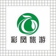 彩凤旅游标志设计 旅游凤凰环保logo设计 原创标志出售