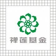 禅莲基金会标志 睡莲标志设计 休闲LOGO 原创标志下载