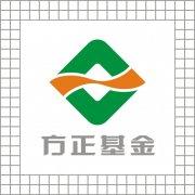 方正基金logo 基金標志素材 金融投資標志下載