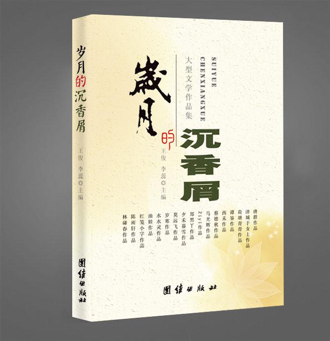 首页 ps分层专区 广告设计 画册版式  关键词: 说明:-书籍封面设计 上