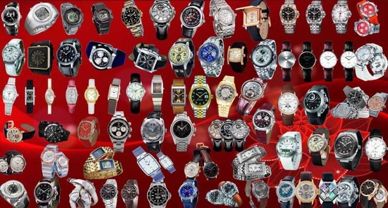 手表电子表