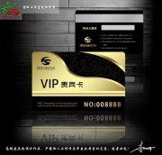 VIP黄金卡