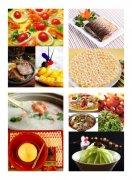 中西餐菜谱