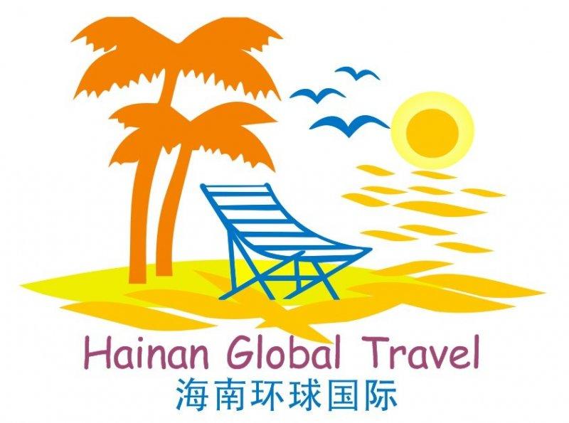 【cdr】 沙滩阳光海鸥旅游岛