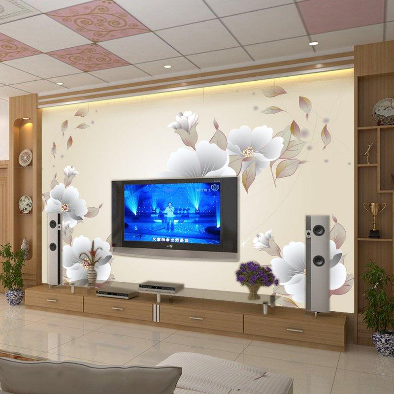 【ai】电视背景墙装饰画