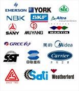 传动行业大客户商标合集