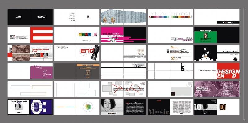 工作室 排版 版面 平面 元素 插图 书籍 书刊 排版设计 服装画册 说明图片
