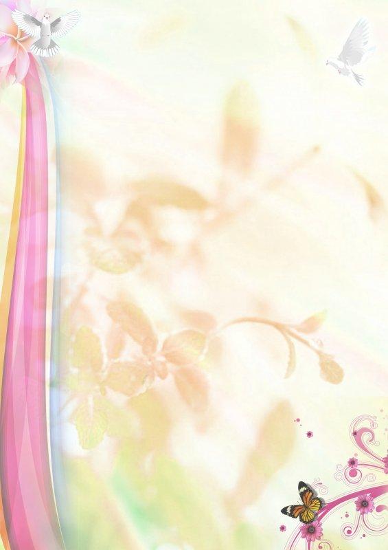 【psd】清新淡雅封面设计