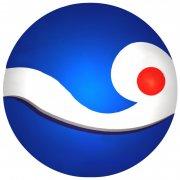 球形創意logo風行策劃