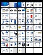 企业VI视觉形象识别系统
