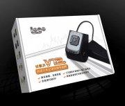 V12行车记录仪包装