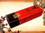 高檔喜慶大紅袍茶葉包裝