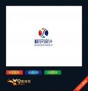 字母Xy logo设计
