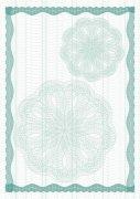 荣誉证书-绿花