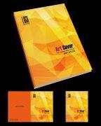 金融投资理财创意画册封面设计