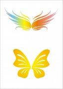 美丽蝴蝶LOGO
