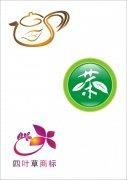 茶叶商标设计