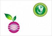 绿叶子-环保标志