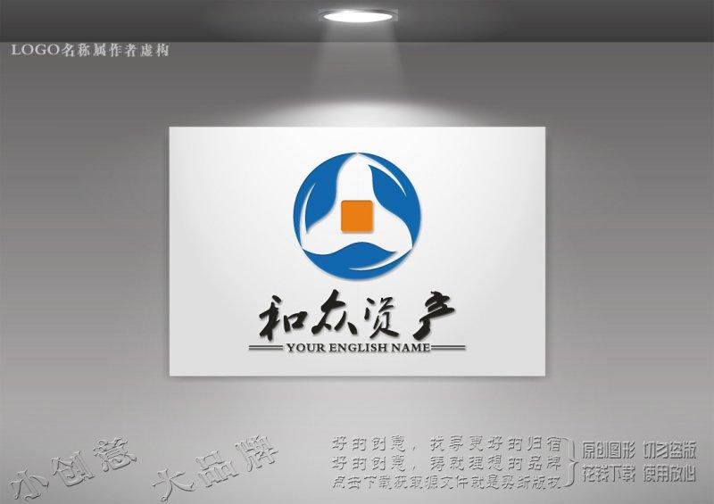 銅版創意logo 銅版標志 銅版logo